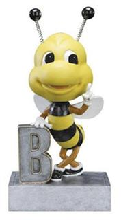 Academic award - Spelling Bee bobblehead $6