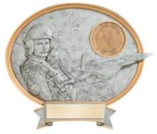air force military plaque