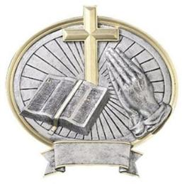 religion award - religious plaque resin
