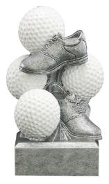 sportsbank golf trophies