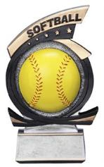 goldstar softball trophies