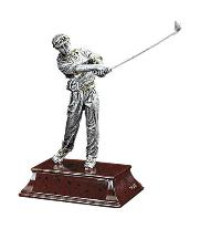 Elite Golf Trophy Female