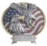 Law Trophies, Military Plaques & Trophies, Law Trophies, American eagles