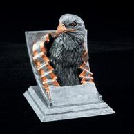 eagle school mascot trophy