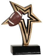 youth football trophies fantasy football