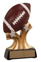 star fantasy football trophies