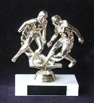 double youth  trophies