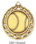 ssm youth baseball medal