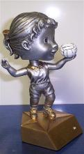 bobblehead trophy